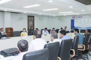 Workshop on Improving Groundwater Management and Modelling