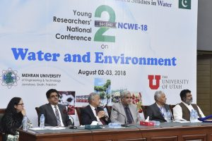 Closing Ceremony NCWE Conference 2018