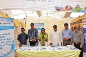 Blooming Thar – Transforming Bio-Saline Agriculture in Tharparkar