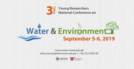 3rd Young Researchers National Conference at USPCAS-W Web