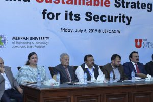 Water Trends Challenges and Sustainable Strategy for its Security