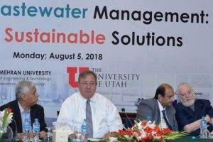 Executive Seminar on Industrial Wastewater Management
