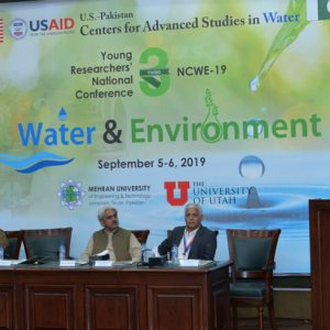 3rd Young Researchers National Conference on Water and Environment