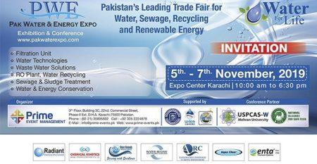 Pak Water & Energy Expo