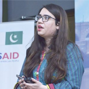 Awareness-raising Seminar on the Online Spaces Challenges and Opportunities
