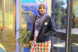 Naila Gul Shaikh Resolving Pakistan water security challenges